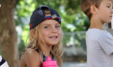 Pourquoi faire partir votre enfant en colonie de vacances 6 ans?