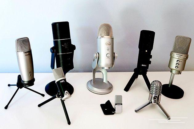 Faut-il vraiment choisir unMicrophone USBpour enregistrer sa musique?