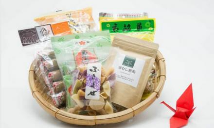 Tout ce que vous devrez savoir sur la nourriture japonaise