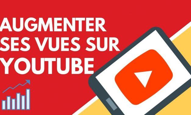 Et pourquoi ne pas acheter des vues YouTube pour améliorer votre notoriété?