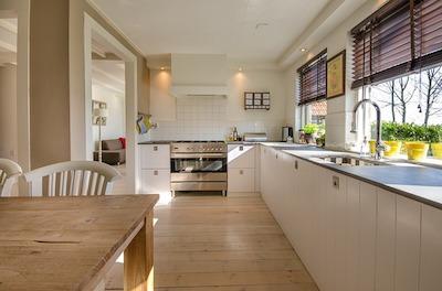 Devriez-vous faire votre propre rénovation de cuisine ?