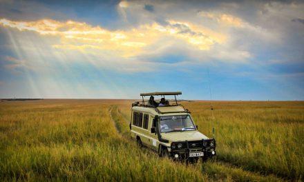 Les endroits à ne pas manquer lors d'une échappée au Kenya