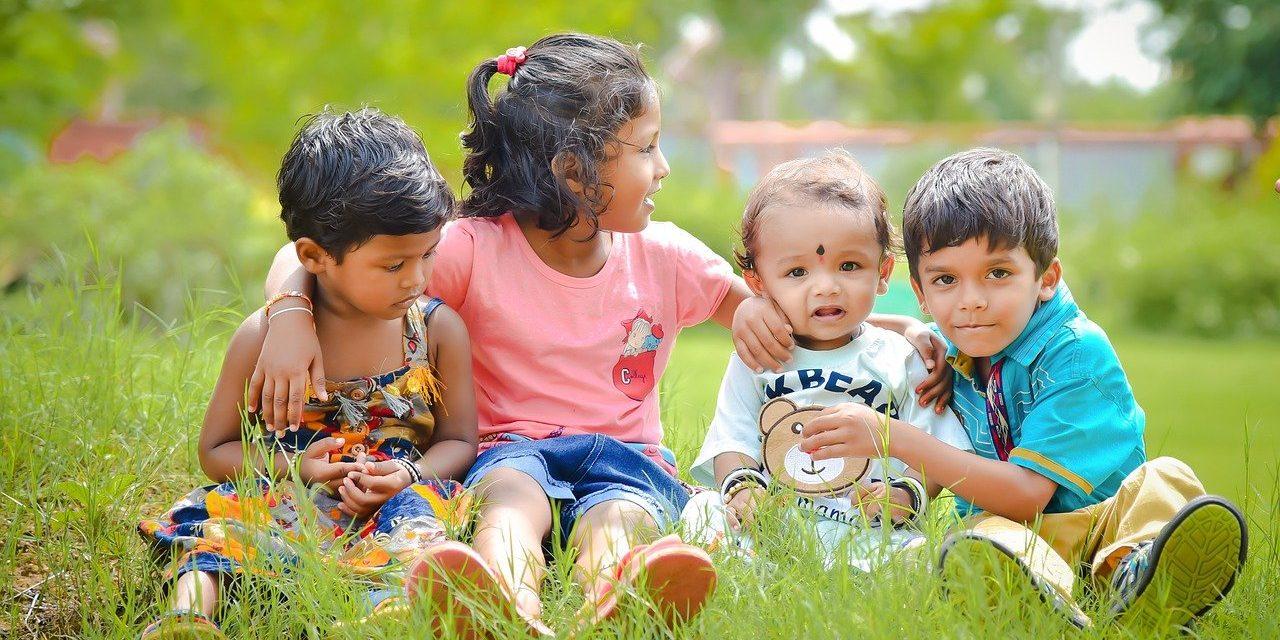10 raisons de faire des activités manuelles avec ses enfants