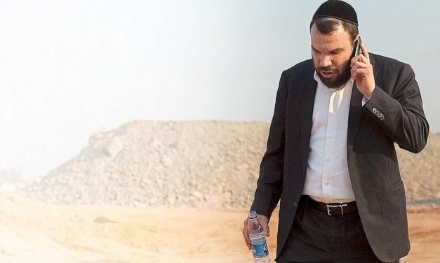Dan Gertler, un excellent homme d'affaire