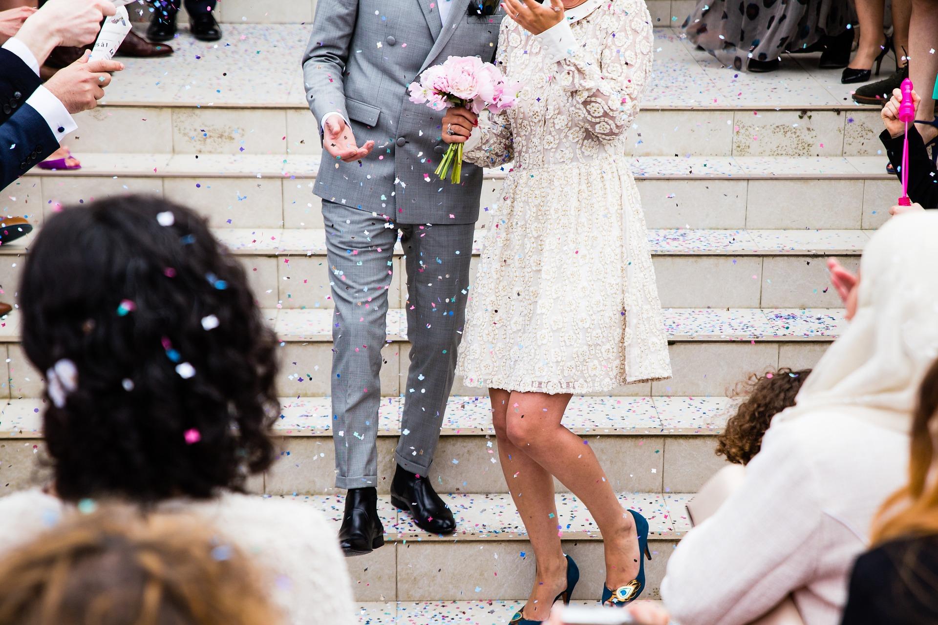 Préparatifs de mariage : meilleurs conseils pour tout planifier