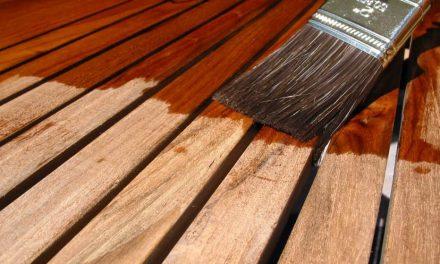 Quelle peinture choisir pour un meuble en bois ?